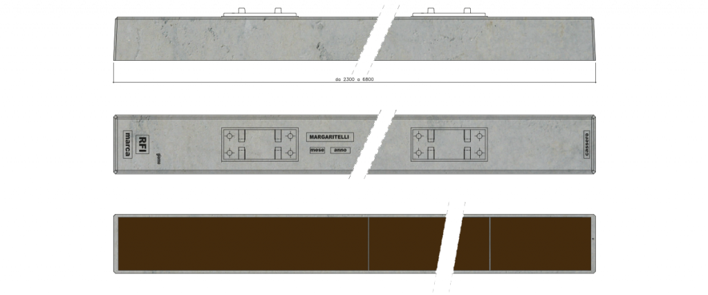 Margaritelli Ferroviaria